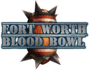 Fort Worth Blood Bowl